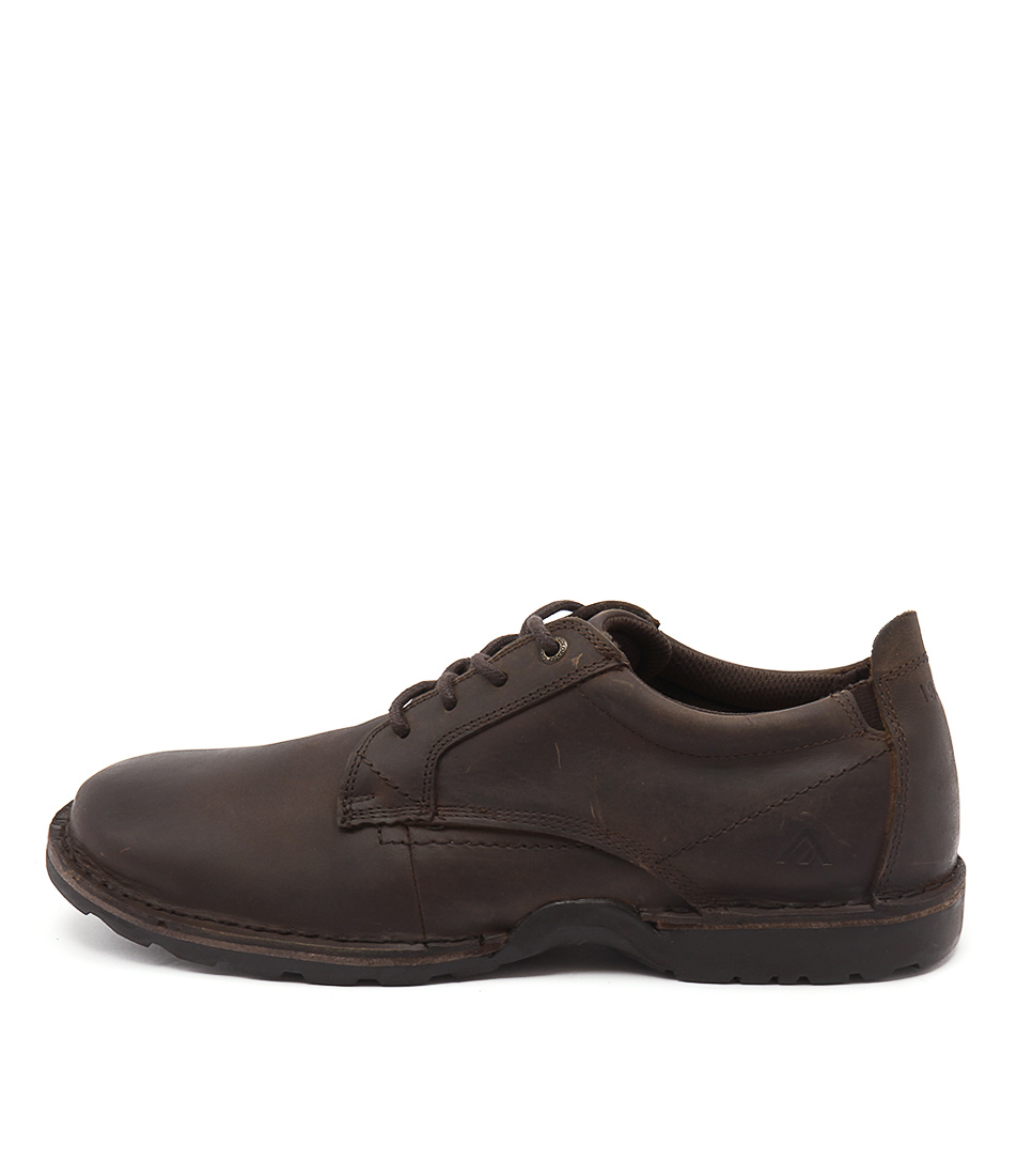 New-Colorado-C-Racoon-Brown-Mens-Shoes-Casual-Shoes-Flat