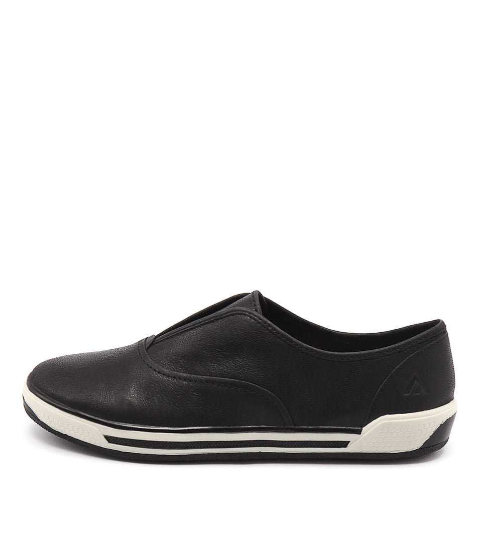 Colorado Gordan Black Sneakers