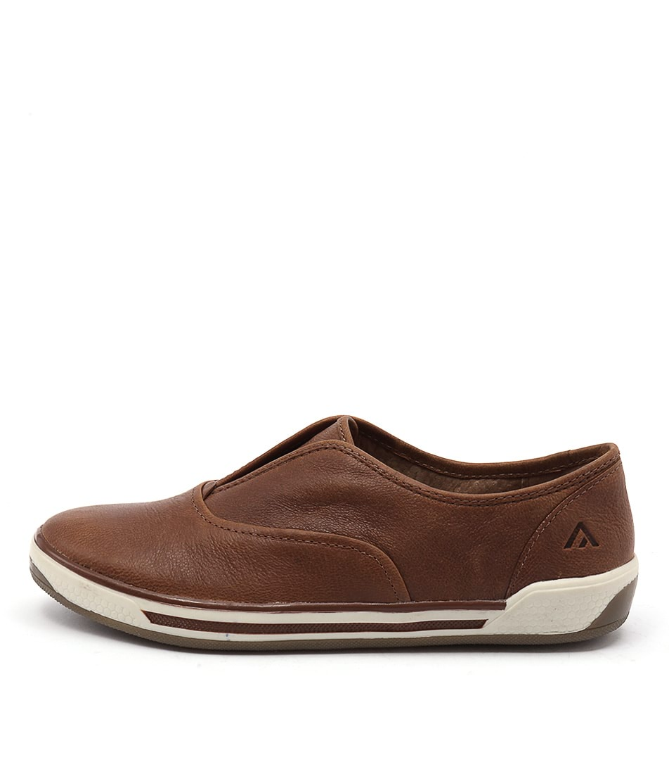 Colorado Gordan Cognac Sneakers