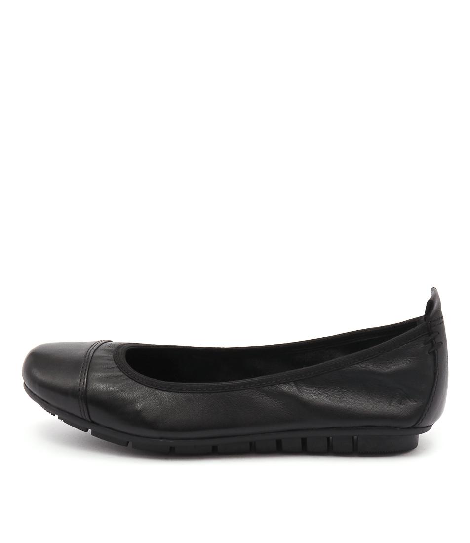 Colorado Vincey Cf Black Shoes