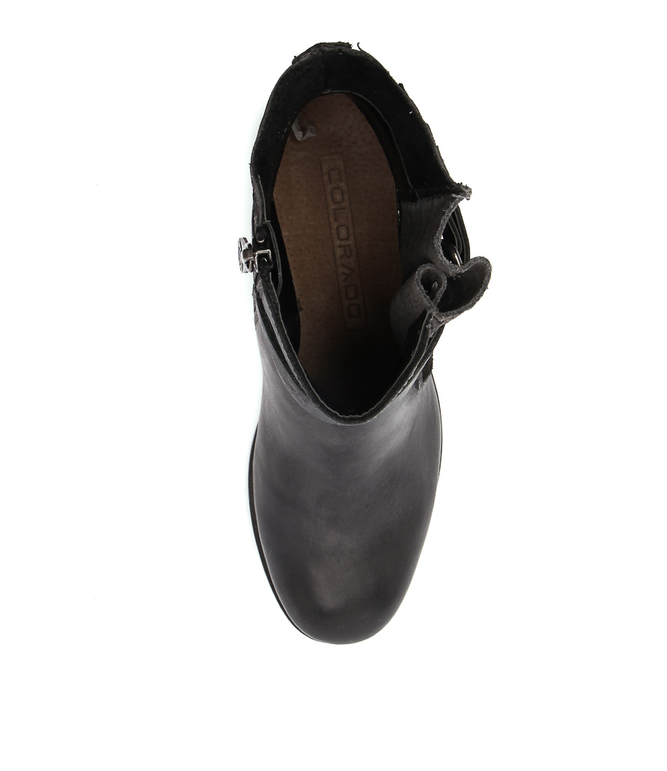New Colorado Escape Womens Shoes Casual Boots Ankle