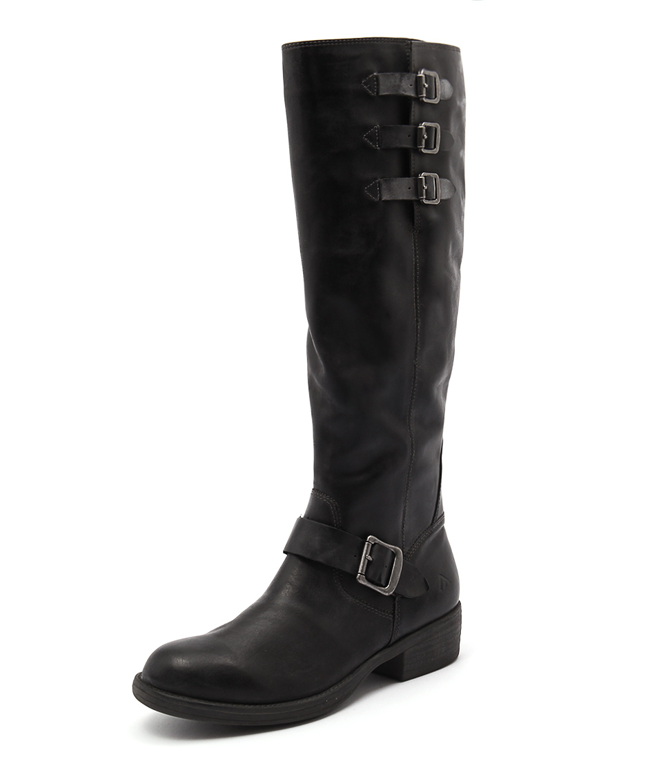 New colorado colorado colorado Fetch Womens shoes Casual Boots Long 45dbe0