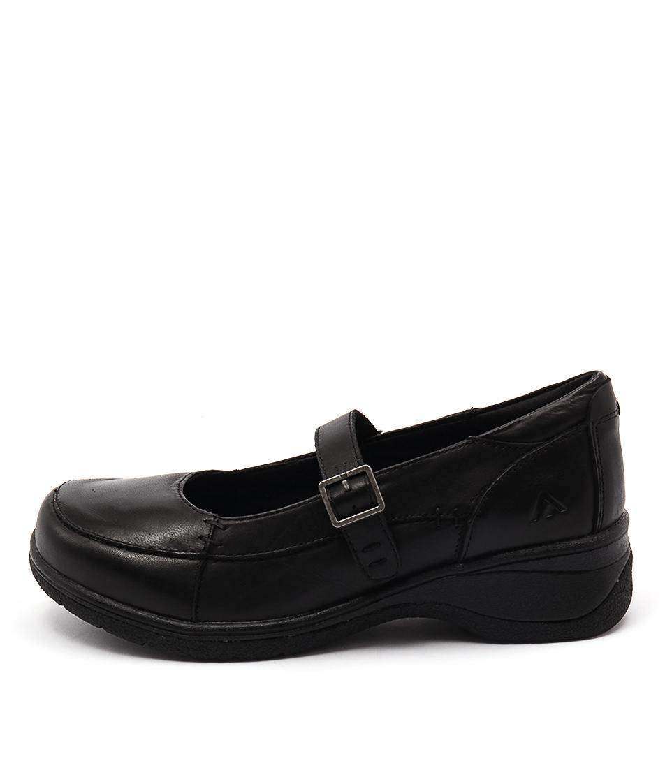Colorado Ghetto 2 Black Heeled Shoes