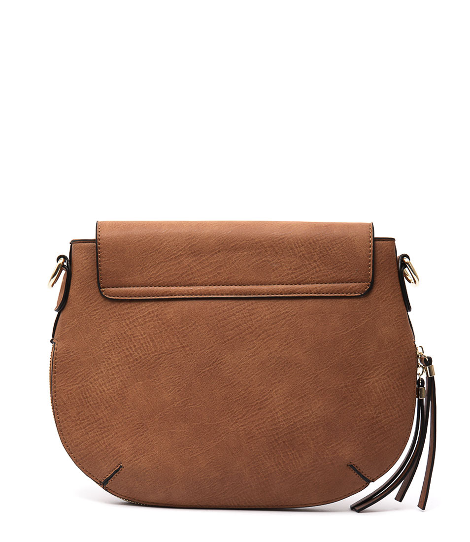 Cooper Street 168 Tan Cross Body Bag