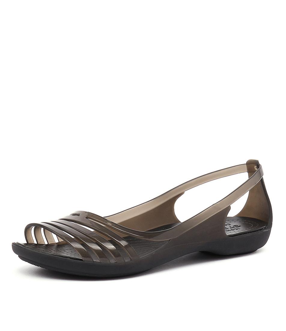 Crocs Shoes For Flat Feet