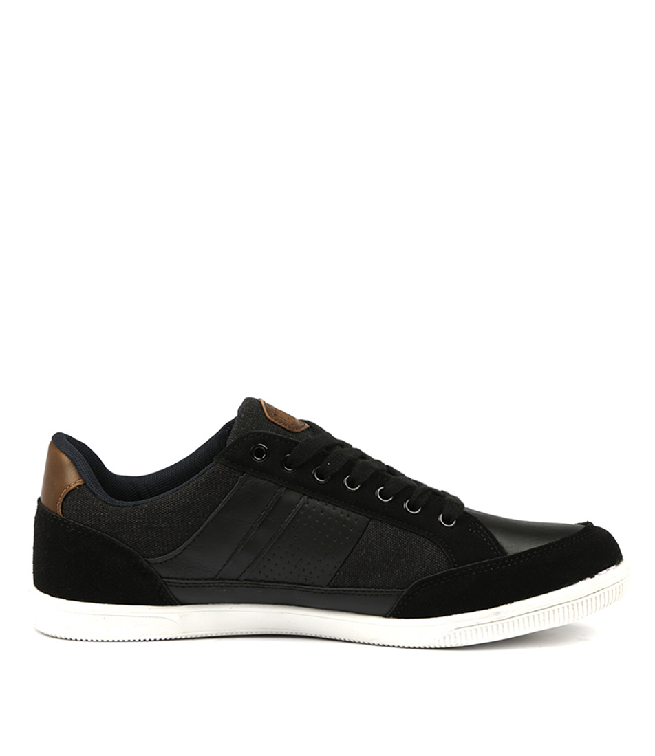 New-Davinci-Johnson-Mens-Shoes-Casual-Sneakers-Casual