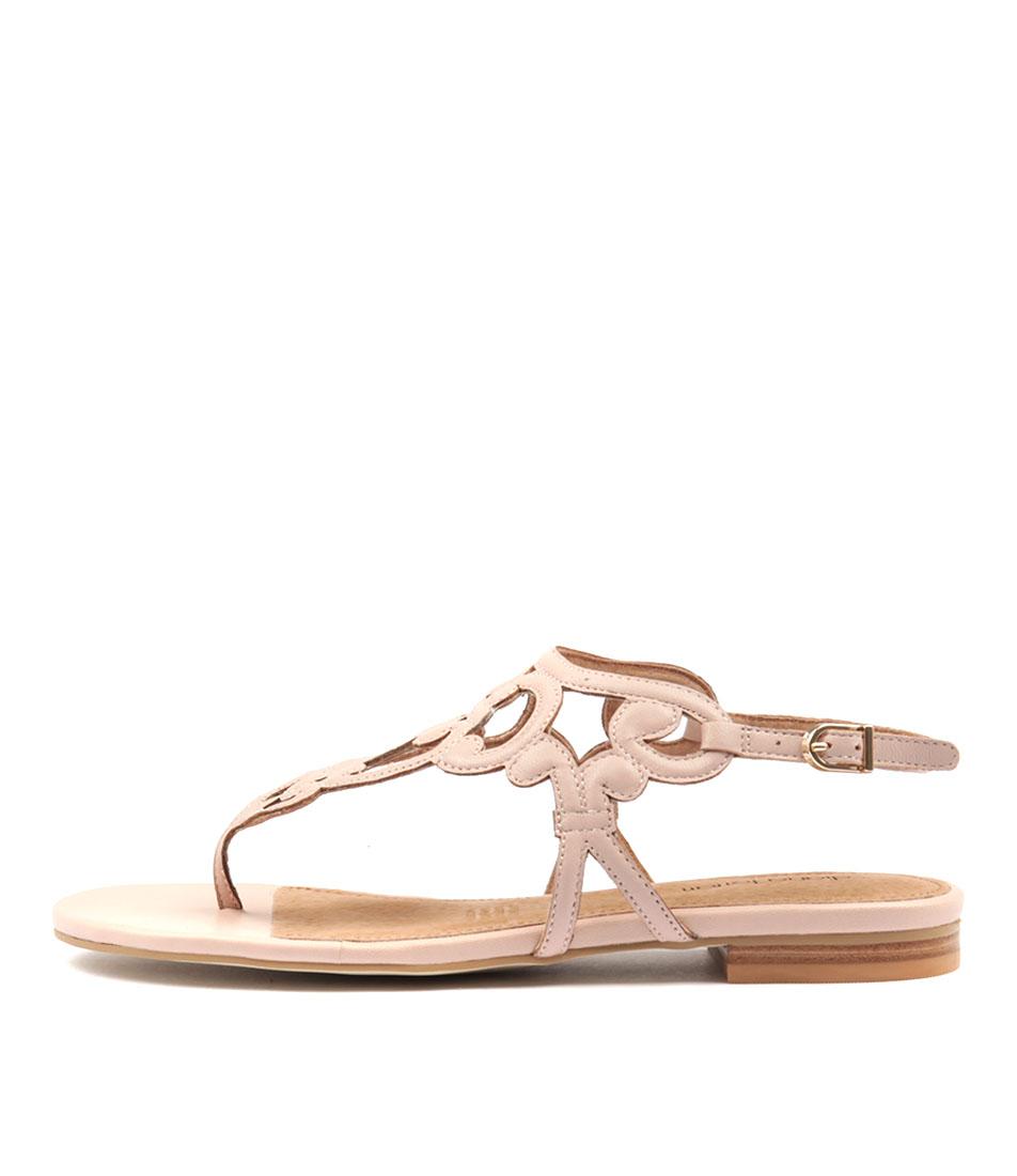New-Diana-Ferrari-Koko-Womens-Shoes-Casual-Sandals-