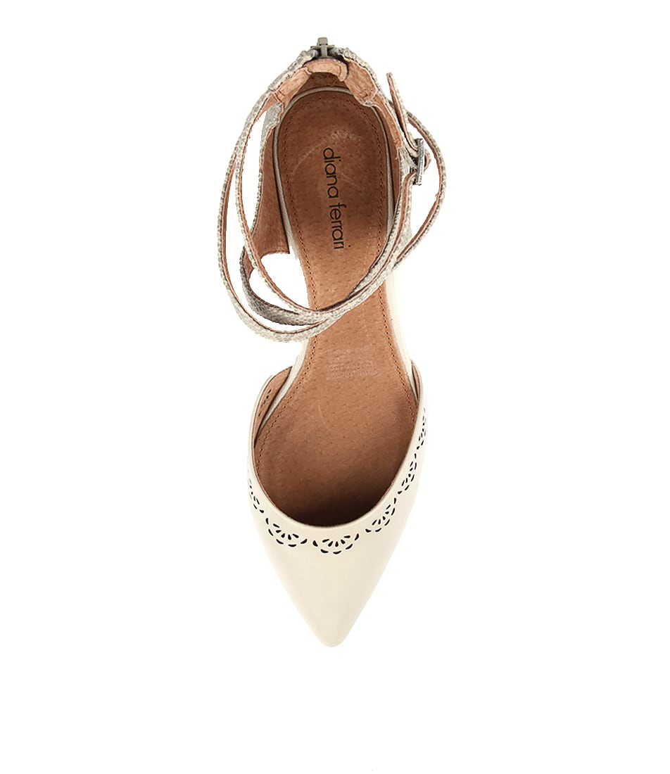 New Diana Diana Diana Ferrari Pileni Womens shoes Casual shoes Flat db71ac