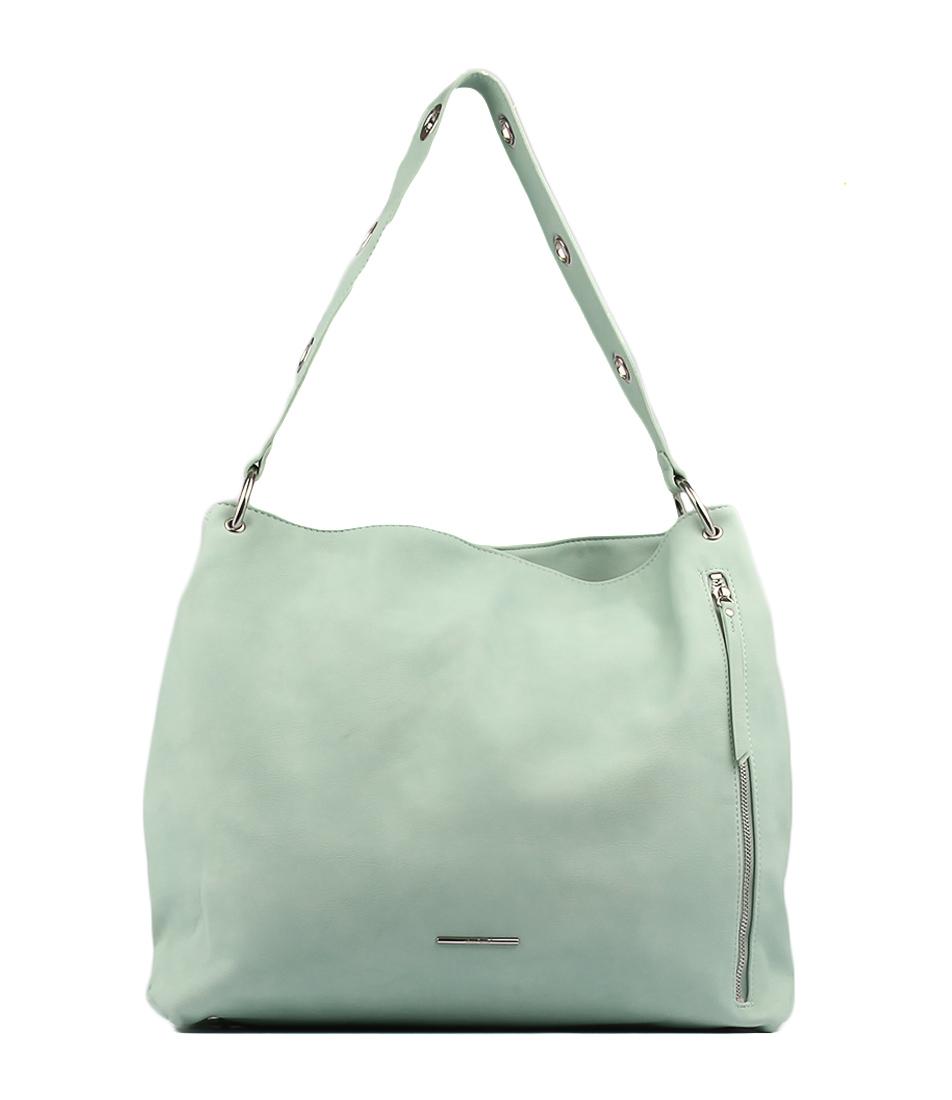 Diana Ferrari Ambrosia Tote Mint Tote Bags