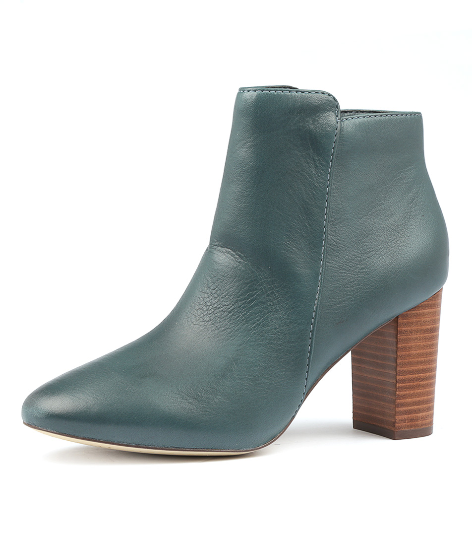 New Diana Ferrari Elery Womens Shoes Dress Boots Ankle Ebay
