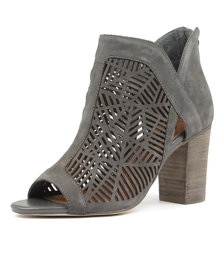 Diana Ferrari Caresse Ash Sandals