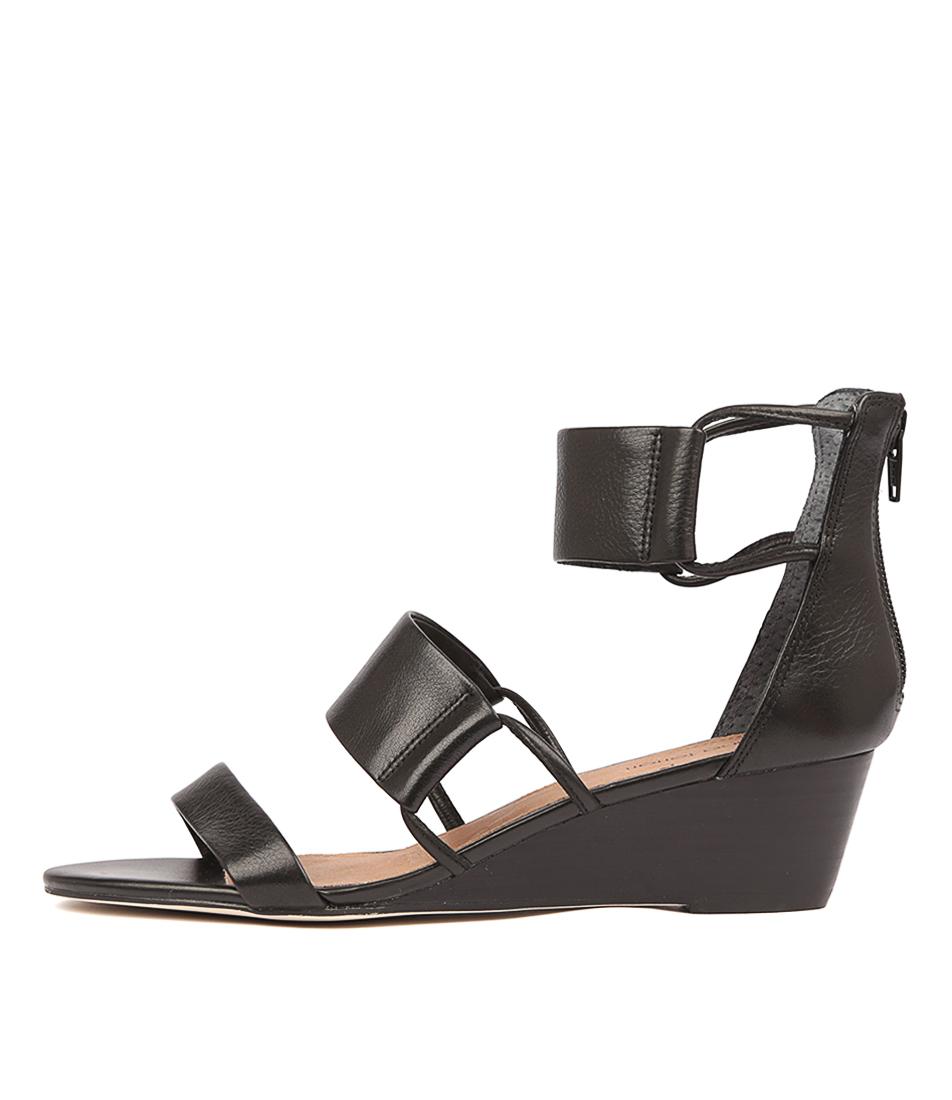 Buy Diana Ferrari Jutte Black High Heels online with free shipping