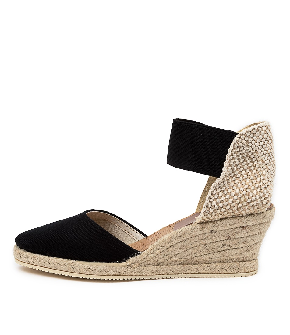 Buy Diana Ferrari Tamiko Df Black High Heels online with free shipping