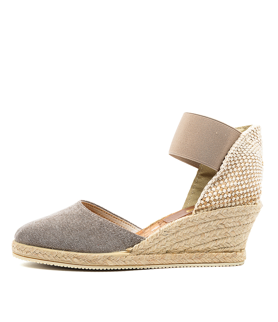 Buy Diana Ferrari Tamiko Df Taupe High Heels online with free shipping
