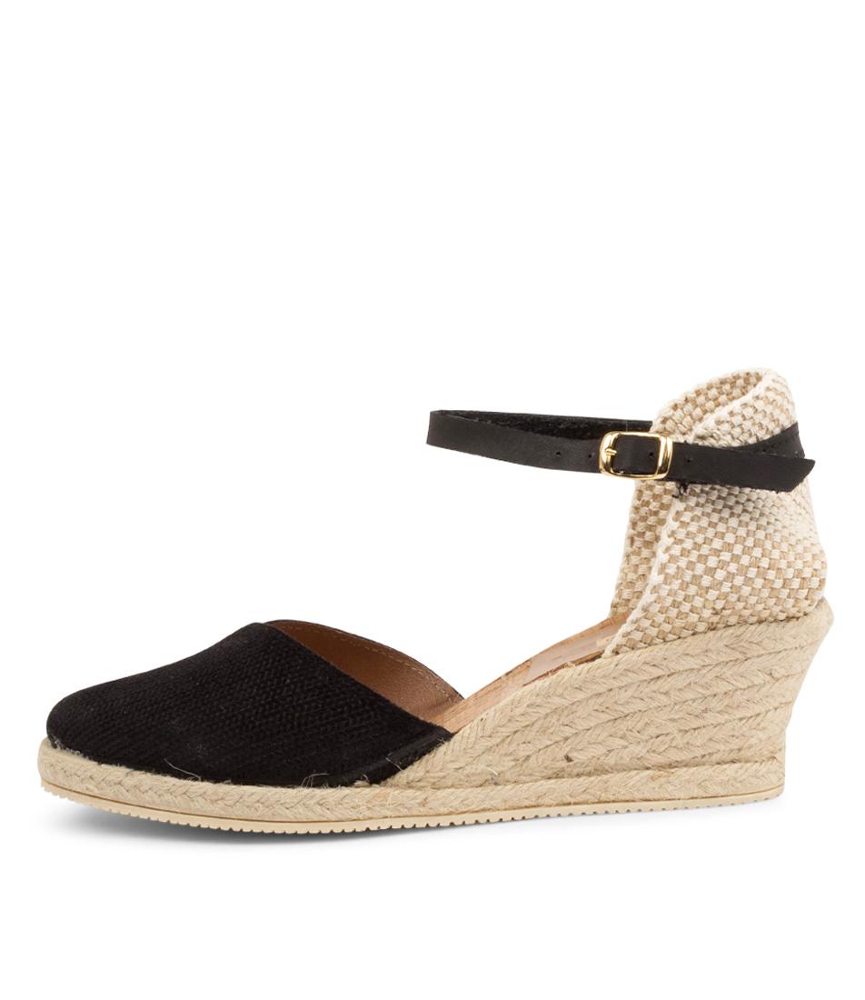 Buy Diana Ferrari Trinity Df Black Black High Heels online with free shipping