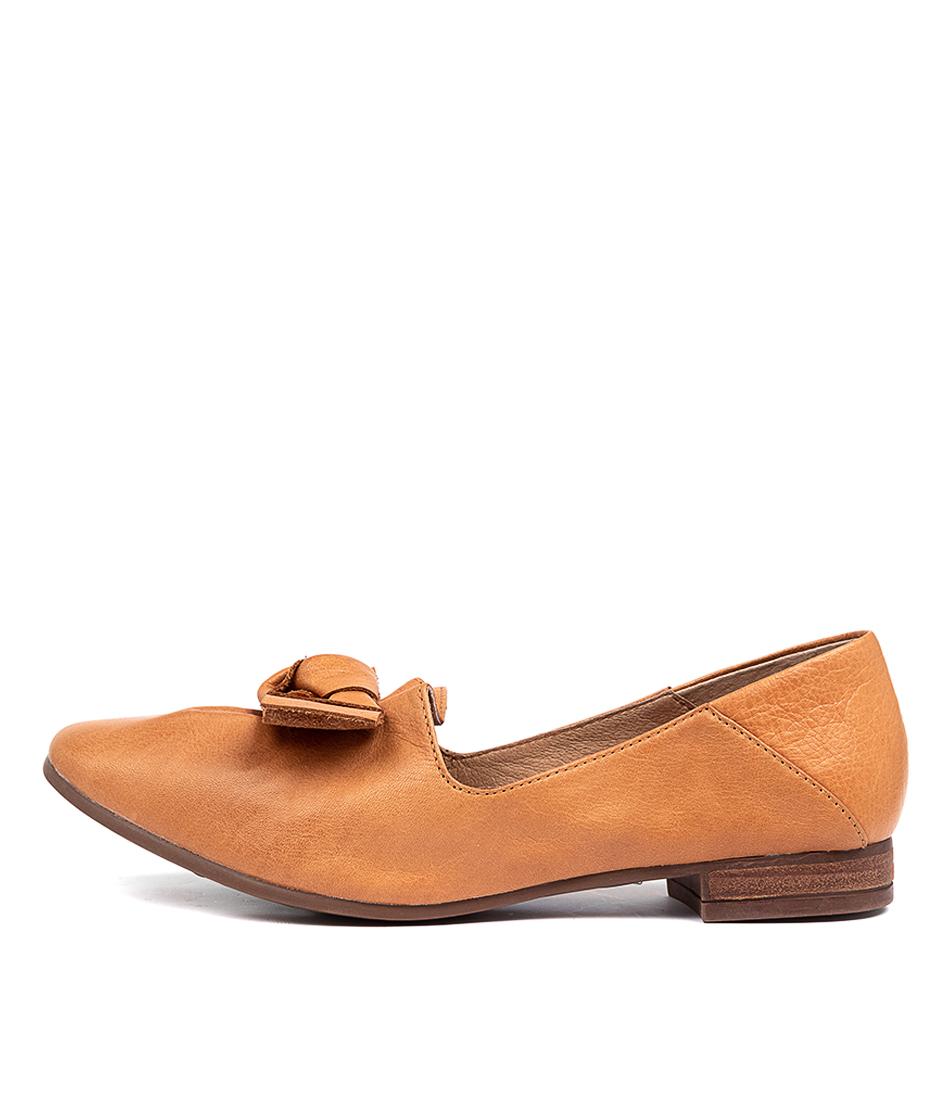 Buy Diana Ferrari Taj Df Tan E High Heels online with free shipping