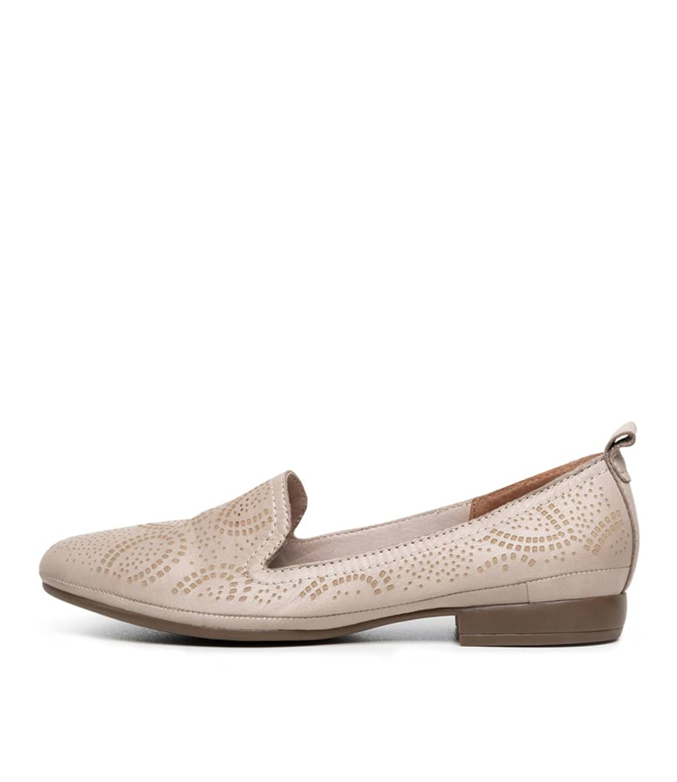 Buy Diana Ferrari Ollee Df Stone E Flats online with free shipping