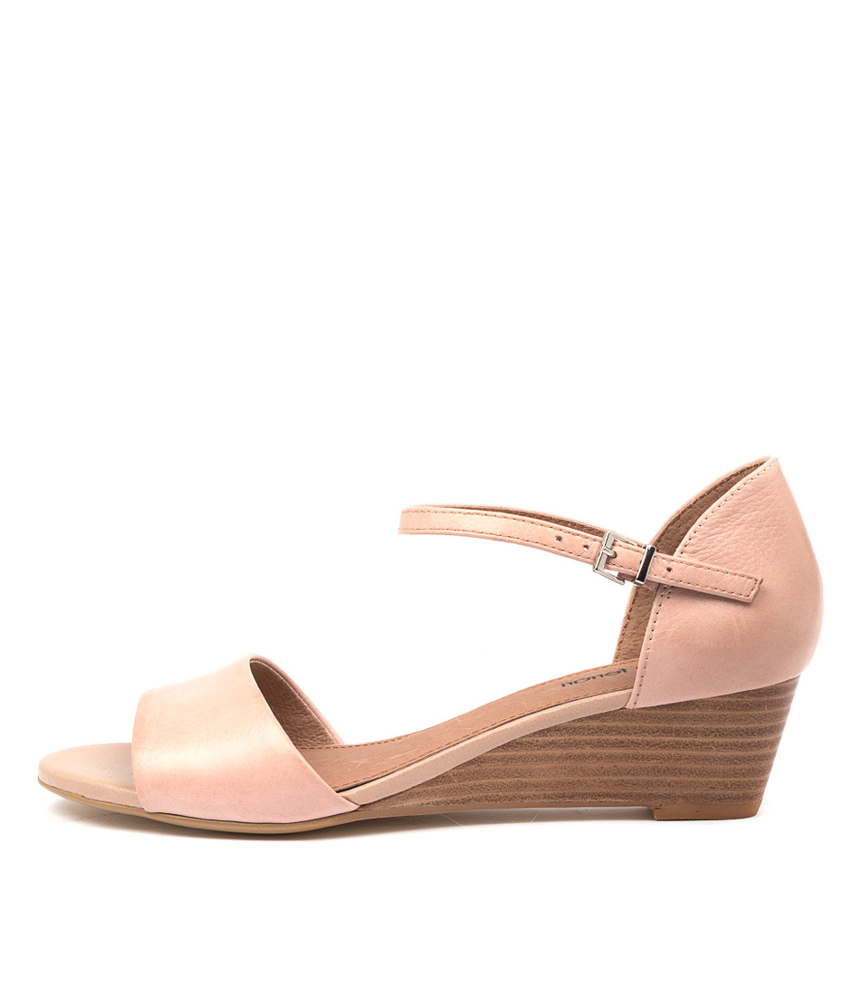 Buy Diana Ferrari Dustin Df Blush Heeled Sandals online with free shipping