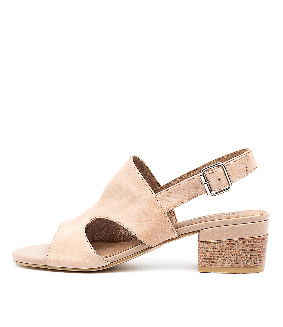 Buy Diana Ferrari Kitson Df Blush E Heeled Sandals online with free shipping