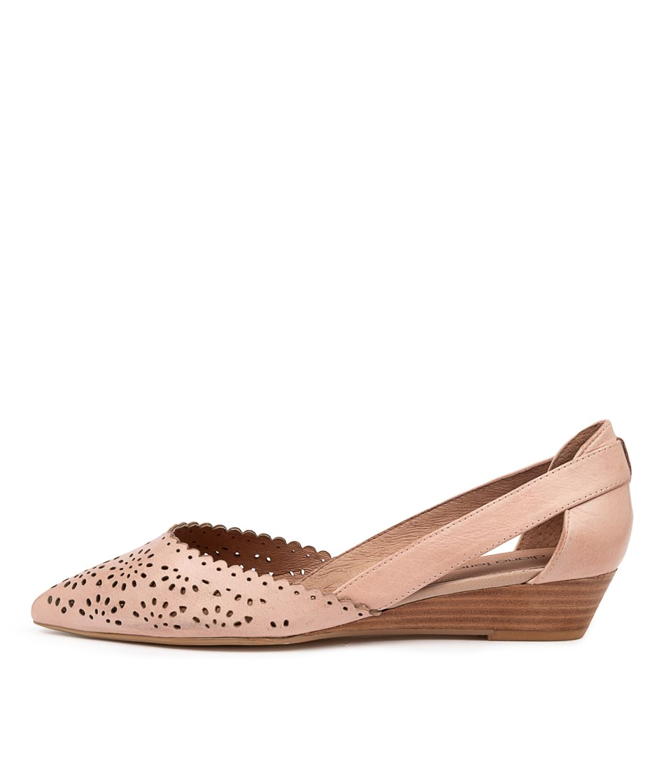 Buy Diana Ferrari Presto Df Blush E Flats online with free shipping