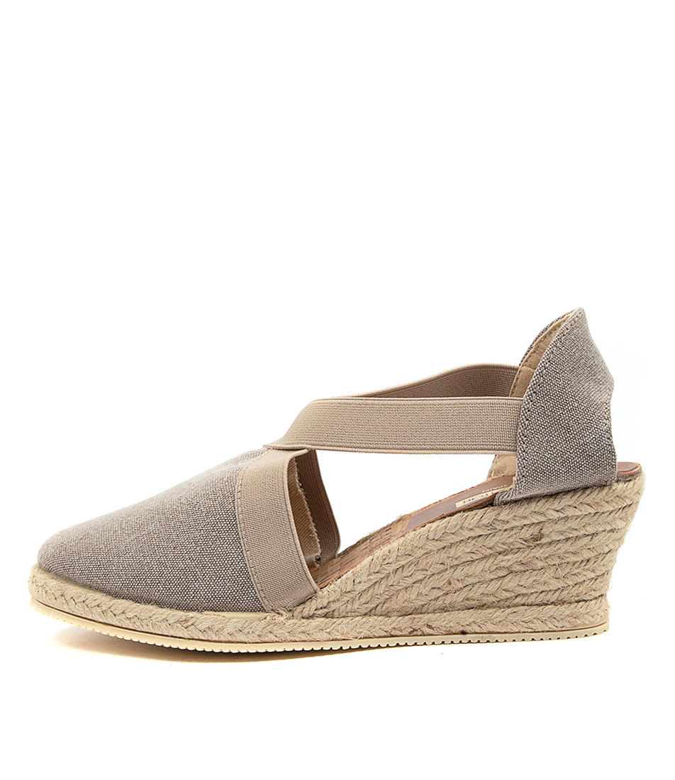 Buy Diana Ferrari Tadeo Df Taupe High Heels online with free shipping