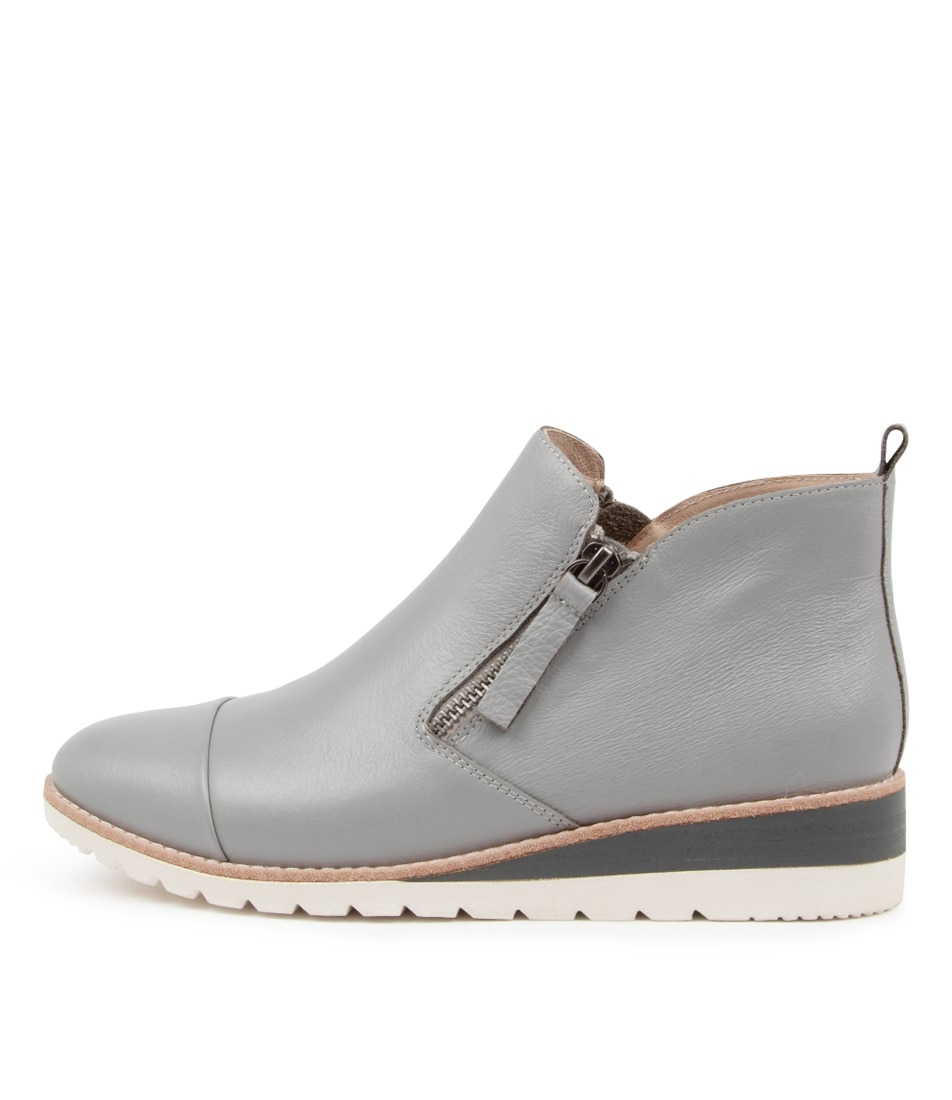 Buy Diana Ferrari Bycra Df Misty Ankle Boots online with free shipping