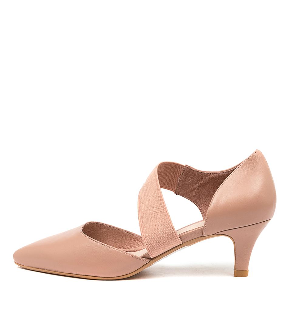 Buy Diana Ferrari Citar Df Blush High Heels online with free shipping