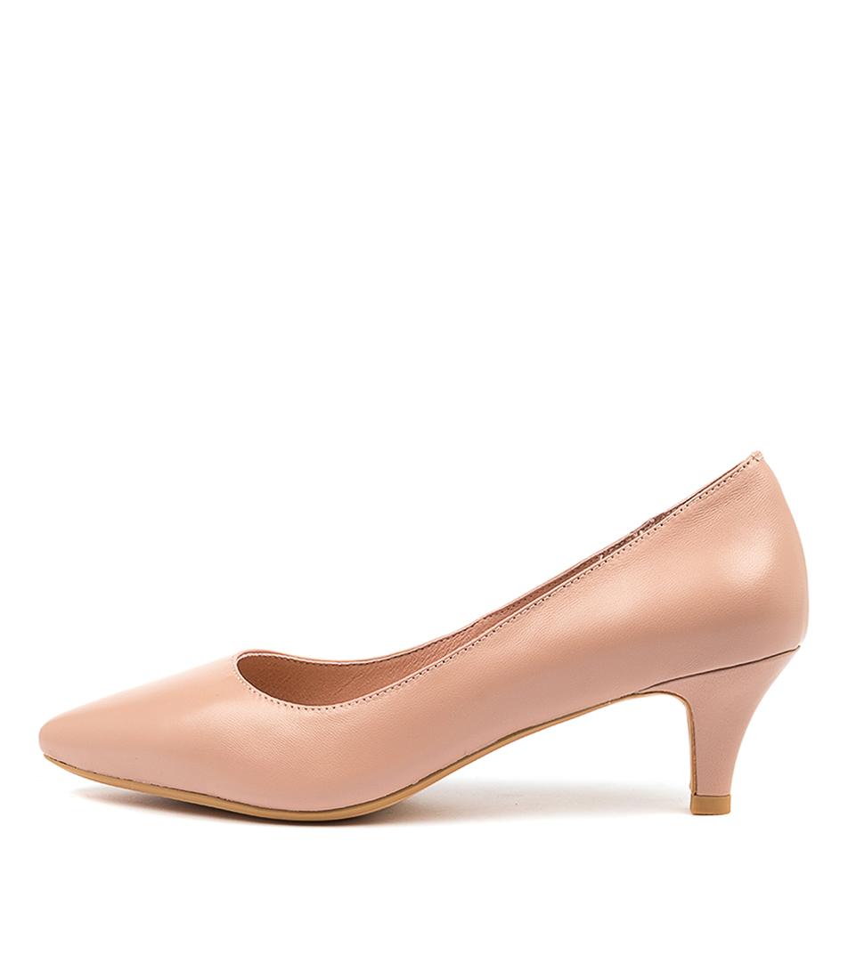 Buy Diana Ferrari Coday Df Blush High Heels online with free shipping