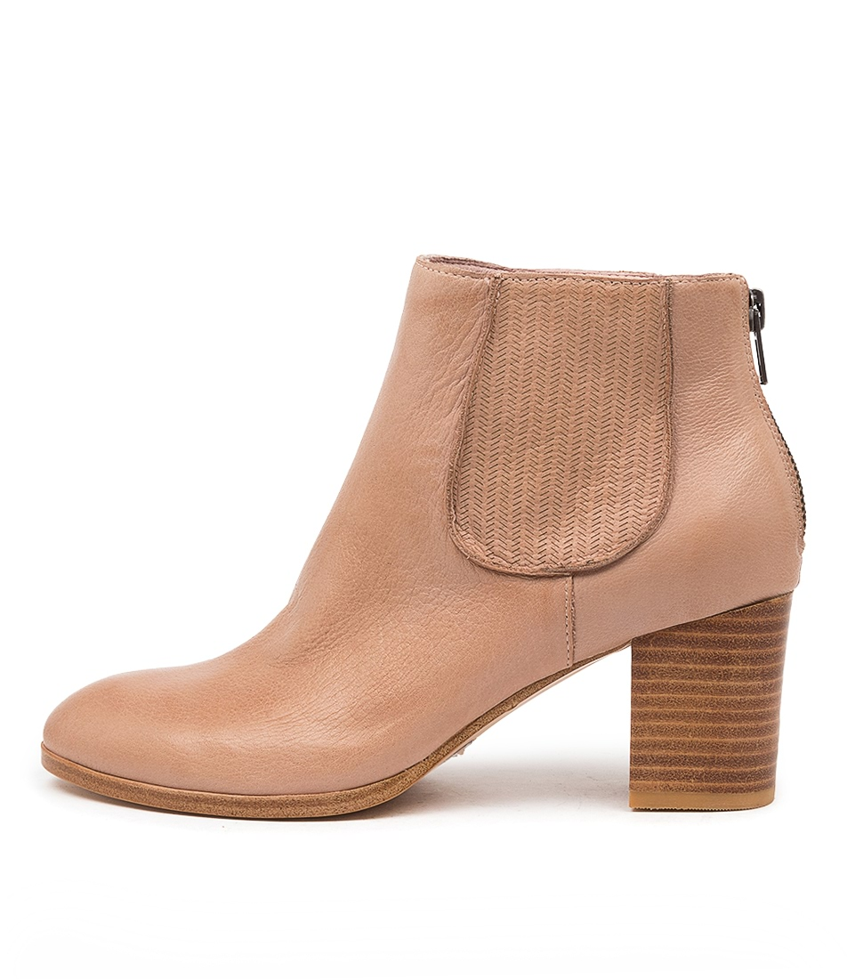 Buy Diana Ferrari Deight Df Cafe Ankle Boots online with free shipping
