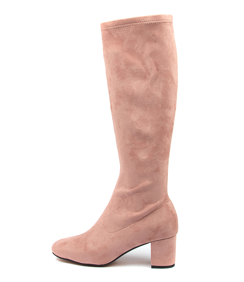 Buy Diana Ferrari Irossi Df Blush Long Boots online with free shipping