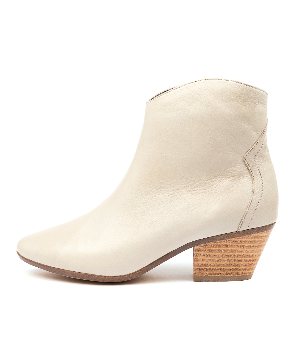 Buy Diana Ferrari Iylar Df Taupe Ankle Boots online with free shipping