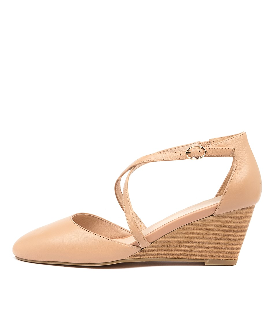 Buy Diana Ferrari Leorah Df Nude High Heels online with free shipping
