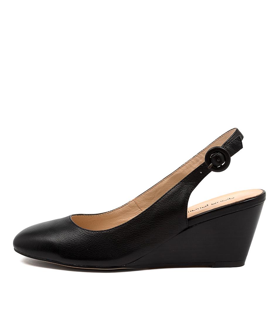 Buy Diana Ferrari Loochi Df Black Heel High Heels online with free shipping