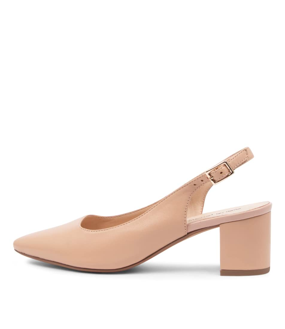 Buy Diana Ferrari Lucine Df Nude High Heels online with free shipping