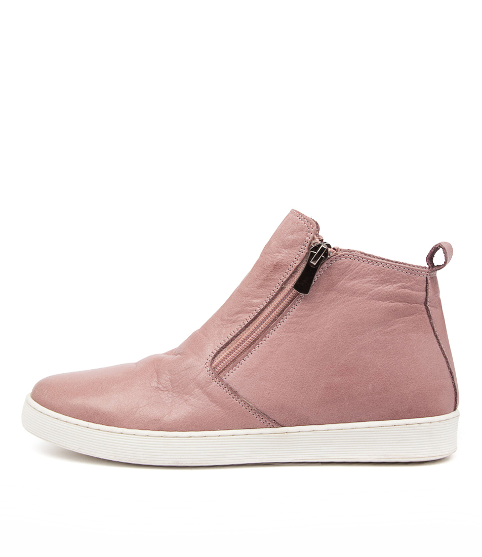 Buy Diana Ferrari Mariun Df Dk Rose Ankle Boots online with free shipping