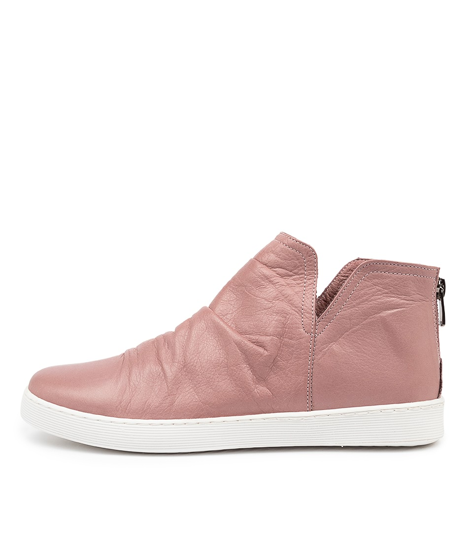 Buy Diana Ferrari Maryie Df Dk Rose Ankle Boots online with free shipping