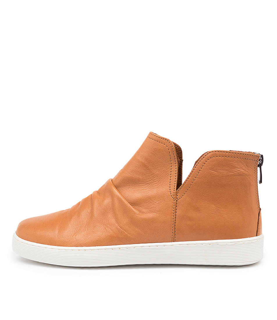 Buy Diana Ferrari Maryie Df Tan Ankle Boots online with free shipping