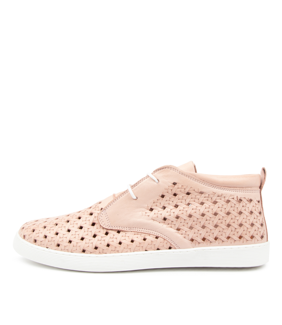 Buy Diana Ferrari Mellone Df Nude Sneakers online with free shipping
