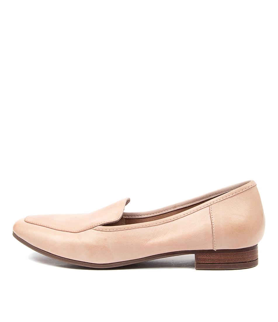 Buy Diana Ferrari Tammae Df Blush High Heels online with free shipping