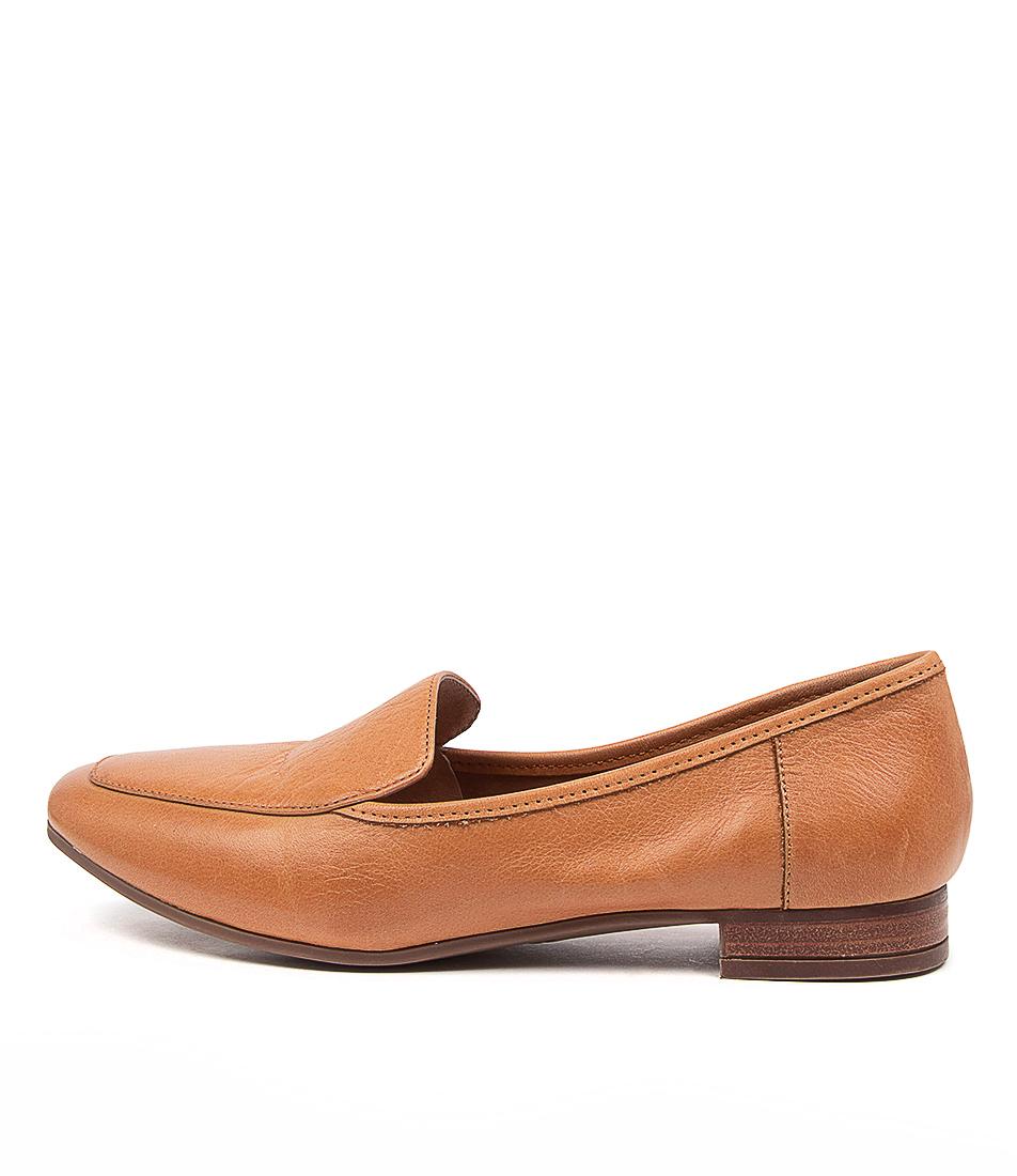 Buy Diana Ferrari Tammae Df Tan High Heels online with free shipping