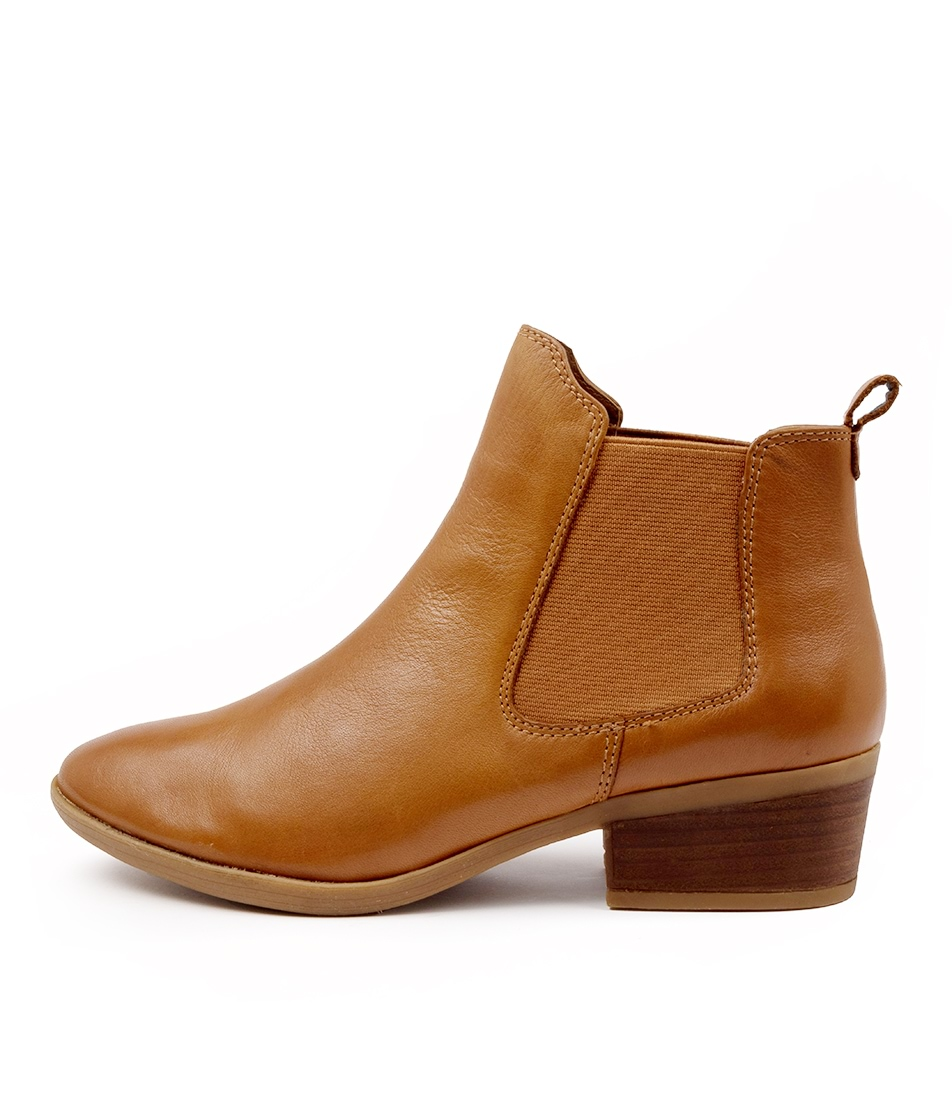 Buy Diana Ferrari Zenna Df Whisky Ankle Boots online with free shipping