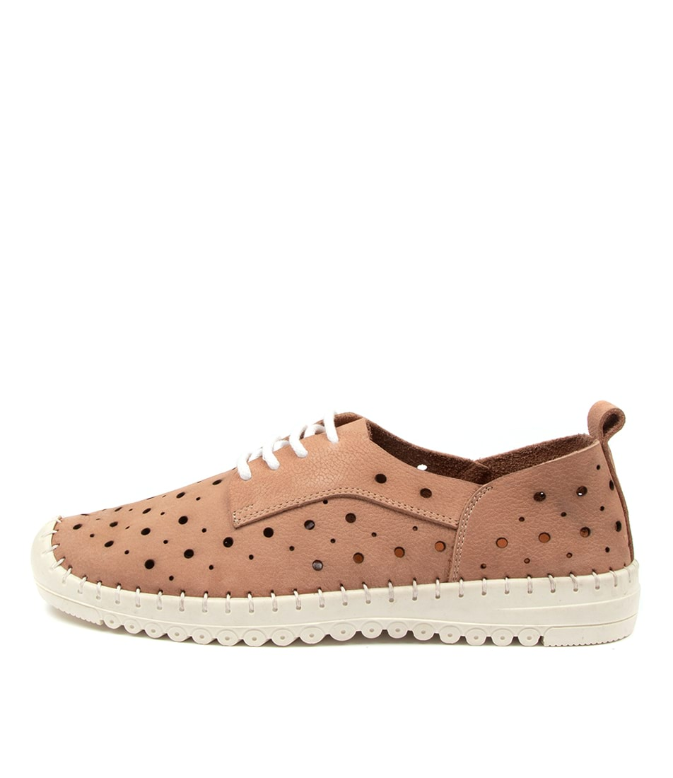 Buy Diana Ferrari Remie Df Blush Sneakers online with free shipping