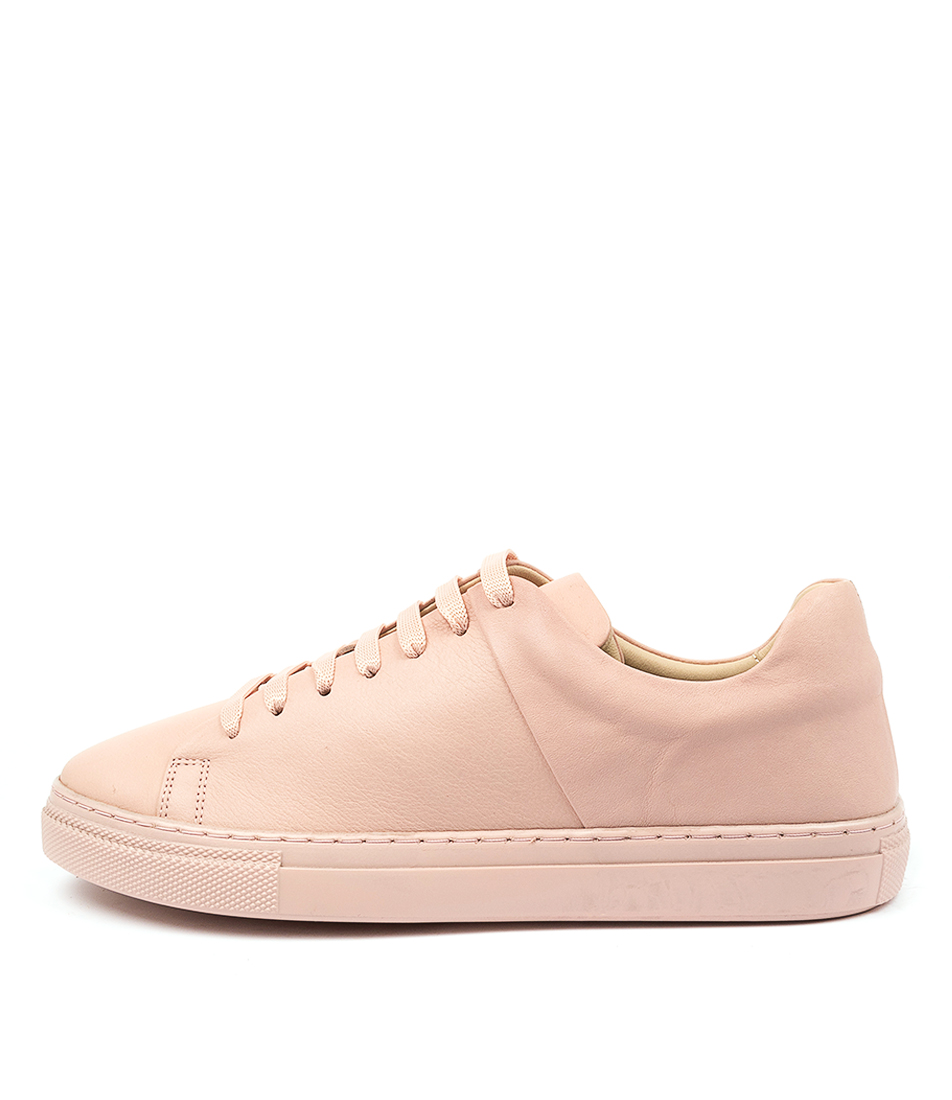 Buy Diana Ferrari Santi Df Nude Sneakers online with free shipping