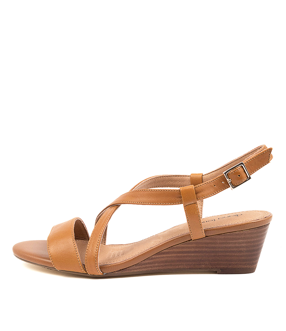 Buy Diana Ferrari Deneatia Df Whisky Heeled Sandals online with free shipping