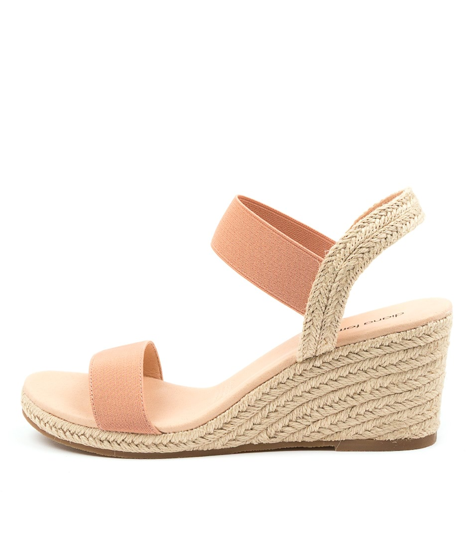Buy Diana Ferrari Jeppattie Df Rose Heeled Sandals online with free shipping