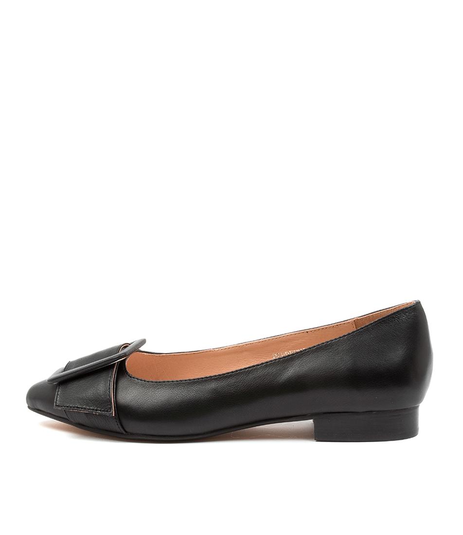 Buy Diana Ferrari Debreenie Df Black Heel High Heels online with free shipping