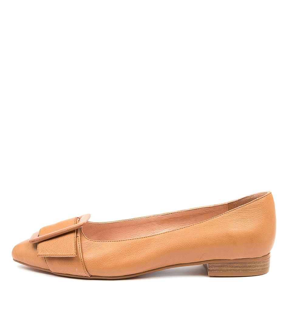 Buy Diana Ferrari Debreenie Df Dk Tan High Heels online with free shipping