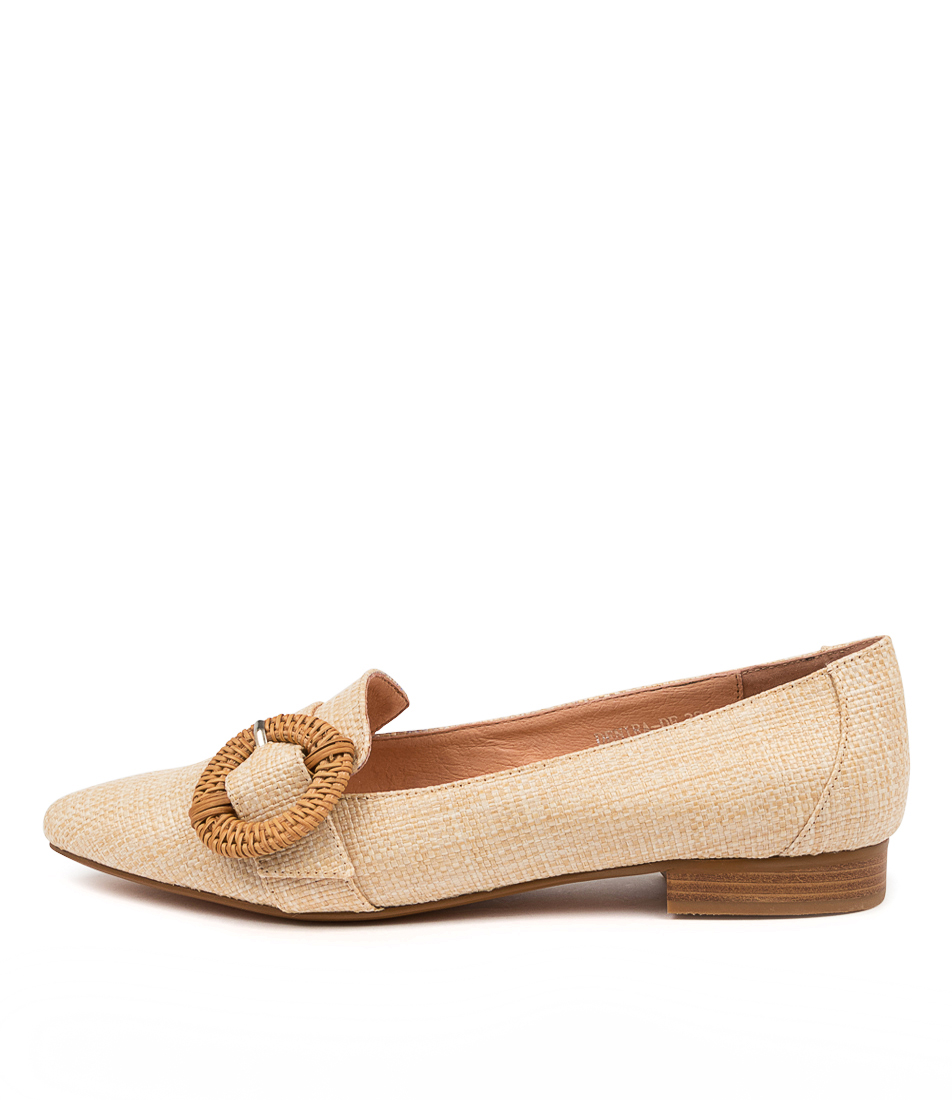 Buy Diana Ferrari Denira Df Natural High Heels online with free shipping
