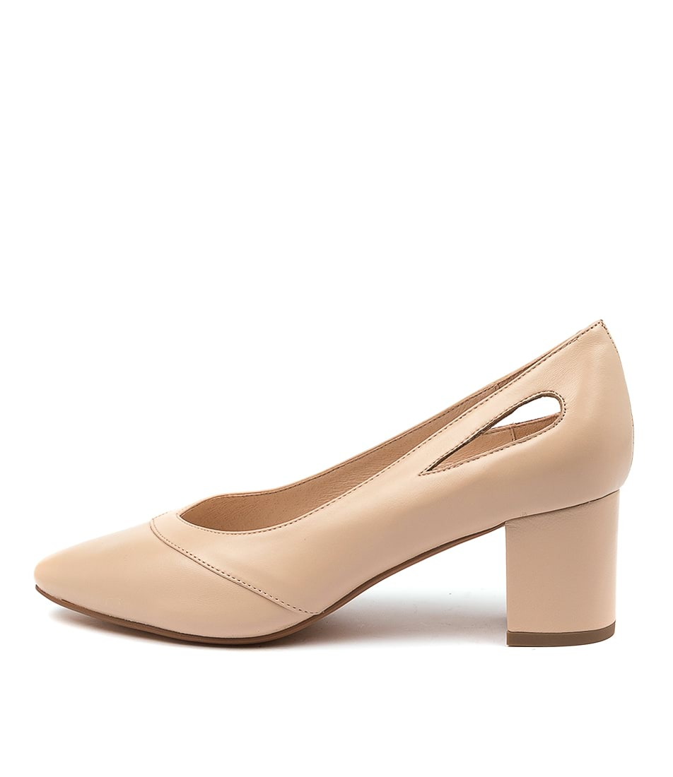 Buy Diana Ferrari Lennsie Df Nude High Heels online with free shipping