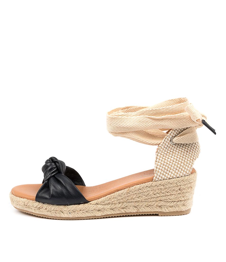 Buy Diana Ferrari Resta Df Deep Blue Heeled Sandals online with free shipping